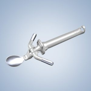 Stablising Spoon