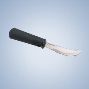 Grips Rocker Knife