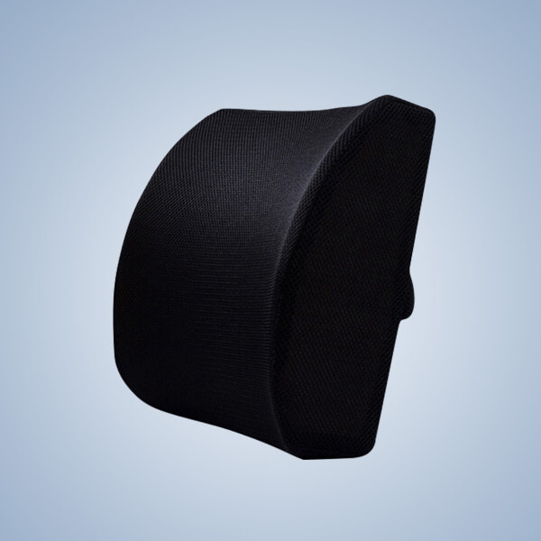 Lumbar and Lower Back Support Seat Cushion