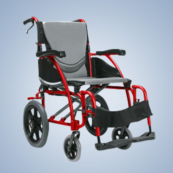 Transit Manual Wheelchair