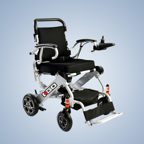 mobility scooters and power chairs
