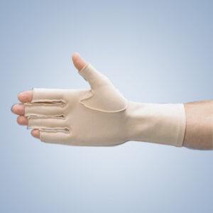 Open Finger Wrist Gloves